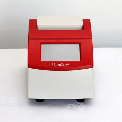 Mini PCR儀