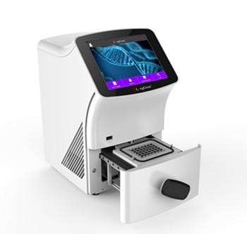 Q1000型熒光定量PCR系統