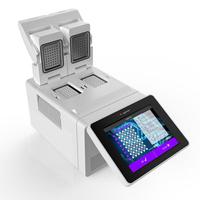 T20型双槽梯度PCR仪